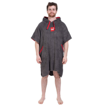 Towelling Change Robe by Red Paddle Co in Chelan WA