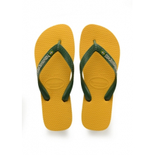 Kid's Brazil Logo Sandal