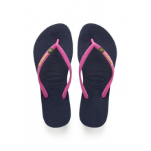 Kid's Slim Brazil Sandal by Havaianas