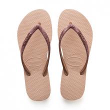 Kid's Slim Shiny Sandal