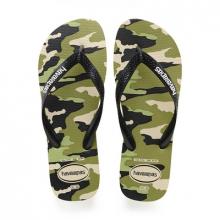Kid's Top Camo Sandal