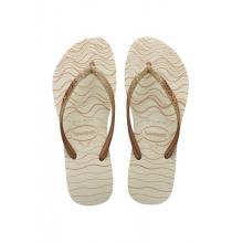 Women's Slim Bridal Glitter Sandal by Havaianas