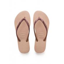 Women's Slim Glitter Sandal