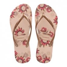 Women's Slim Organic Sandal