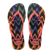 Women's Slim Tribal Sandal