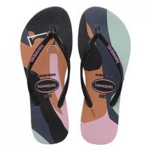 Women's Slim Vintage Sandal by Havaianas