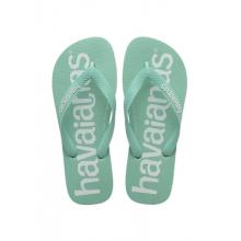Women's Top Logo Mania Sandal