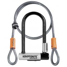 New-U KryptoLok Mini-7 w/ Flex by Kryptonite in Chelan WA