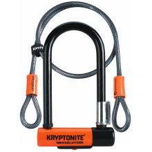 New-U Evolution Mini-7 w/ Flex by Kryptonite in Alamosa CO