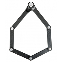Keeper 585 Combo Folding Lock