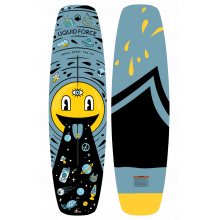 Tao Wakeboard by Liquid Force