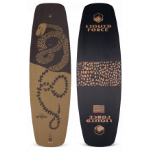 Butterstick Wakeboard by Liquid Force