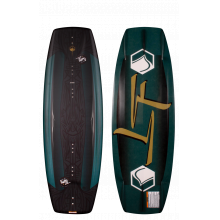Fury Wakeboard by Liquid Force