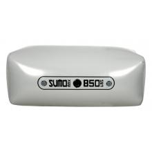 Sumo Max 850 Ballast Grey by Liquid Force in Squamish BC