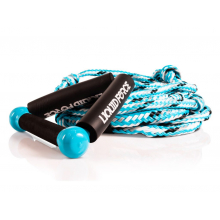 """Surf 8"""" Floating Rope Blue by Liquid Force"""