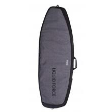"""Dlx Surf Day Tripper Board Bag 5'6"""" by Liquid Force"""