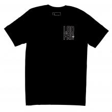 Logo Core Black T by Liquid Force