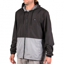 Pathway Windbreaker Black by Liquid Force