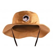 Shady- Tan Cotton Sun Hat