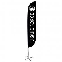 15' Flag Feather Banner