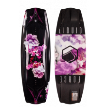 Angel Wakeboard by Liquid Force in Squamish BC