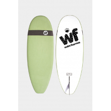 Wake Foamie Micro Mal Surfer by Liquid Force