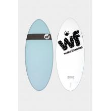 Wake Foamie Skim Surfer by Liquid Force
