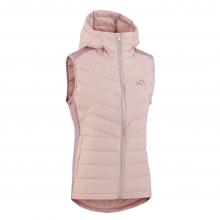 eva hybrid vest by Kari Traa