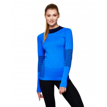 sofie long sleeve top