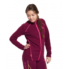 kari full zip fleece
