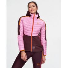 Women's Voss Hybrid Jacket by Kari Traa in Chelan WA