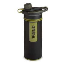 GeoPress Purifier Bottle by Grayl in Sheridan CO