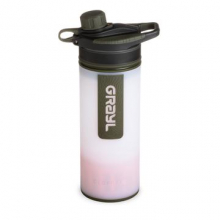 GeoPress Purifier Bottle by Grayl in Alamosa CO