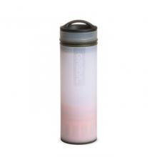 Ultralight Compact  Purifier Bottle by Grayl