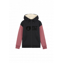 Women's Basement Plush Zip Hood W by Picture in Squamish BC