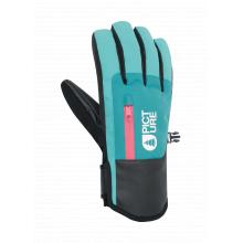 Women's Kakisa Gloves by Picture in Chelan WA