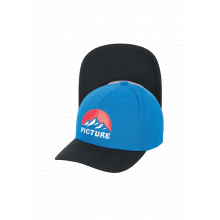 Meadow Baseball Cap by Picture