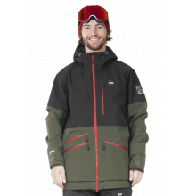 Men's Stone Jkt by Picture in Squamish BC