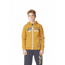Kid's Basement Zip Hoody Kids