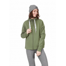 Women's Mell Zip Hoodie by Picture