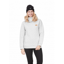Women's Fedora Hoodie by Picture
