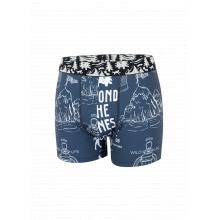 Men's Underwear 20W by Picture