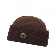 Helena Crystal Hat by Eisbar