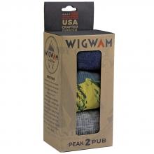 PeaktoPub GiftBox by Wigwam