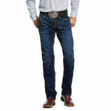 M4 Low Rise Stretch Hunter Stackable Straight Leg Jean by Ariat in Lafayette CO