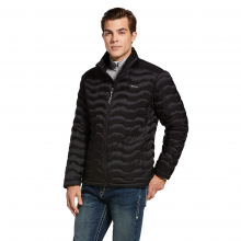 Men's Ideal V Down Jacket by Ariat