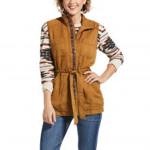 Women's First Rodeo Vest by Ariat