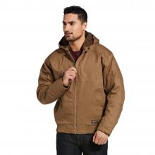 Men's Rebar DuraCanvas Jacket by Ariat