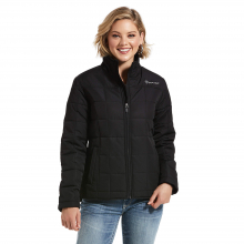 Women's REAL Crius Jacket by Ariat