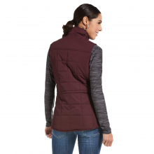 Women's REAL Crius Vest by Ariat